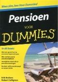Bekijk details van Pensioen voor dummies