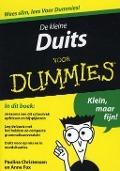 Bekijk details van De kleine Duits voor dummies