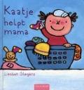 Bekijk details van Kaatje helpt mama