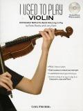 Bekijk details van I used to play violin