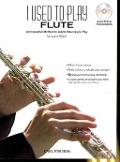 Bekijk details van I used to play flute
