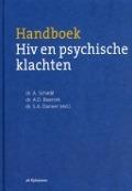 Bekijk details van Handboek hiv en psychische klachten