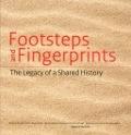Bekijk details van Footsteps and fingerprints