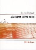 Bekijk details van Microsoft Excel 2010