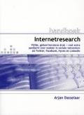 Bekijk details van Internetresearch