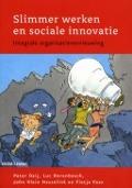 Bekijk details van Slimmer werken en sociale innovatie