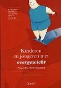 Bekijk details van Kinderen en jongeren met overgewicht; Werkboek voor ouders