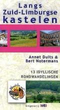 Bekijk details van Langs Zuid-Limburgse kastelen