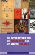 Bekijk details van De zeven levens van de Protocollen van de Wijzen van Zion