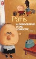 Bekijk details van Autobiographie d'une courgette