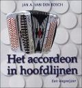 Bekijk details van Het accordeon in hoofdlijnen