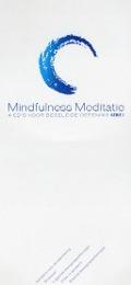 Bekijk details van Mindfulness meditatie; serie 1