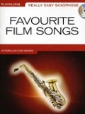 Bekijk details van Favourite film songs