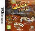 Bekijk details van The quest trio