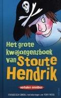 Bekijk details van Het grote kwajongensboek van stoute Hendrik