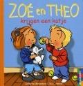 Bekijk details van Zoé en Theo krijgen een katje
