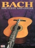 Bekijk details van Bach for flute and guitar
