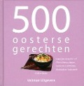 Bekijk details van 500 Oosterse gerechten