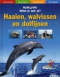 Bekijk details van Haaien, walvissen en dolfijnen