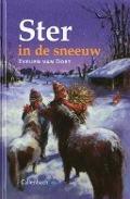 Bekijk details van Ster in de sneeuw