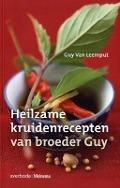 Bekijk details van Heilzame kruidenrecepten van broeder Guy