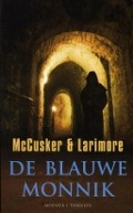 Bekijk details van De blauwe monnik