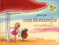 Bekijk details van Rosa de rozenfee en de paddenstoel zonder stippen
