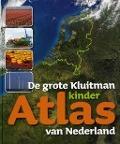 Bekijk details van De grote Kluitman kinderatlas van Nederland