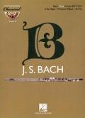 Bekijk details van Flute sonata, BWV 1031