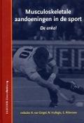 Bekijk details van Musculoskeletale aandoeningen in de sport; De enkel