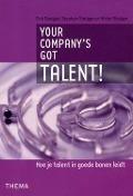 Bekijk details van Your company's got talent