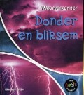 Bekijk details van Donder en bliksem