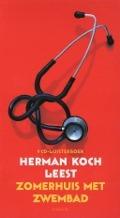 Bekijk details van Herman Koch leest Zomerhuis met zwembad