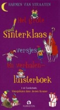 Bekijk details van Het grote Sinterklaas versjes- en verhalenluisterboek
