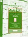 Bekijk details van Brandenburgisches Konzert Nr. 3, 1. Satz