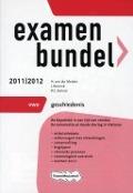Bekijk details van Examenbundel vwo geschiedenis; 2011/2012