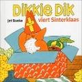 Bekijk details van Dikkie Dik viert Sinterklaas