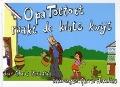 Bekijk details van Opa Toetoet raakt de kluts kwijt