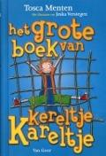 Bekijk details van Het grote boek van Kereltje Kareltje