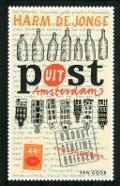 Bekijk details van Flessenpost uit Amsterdam