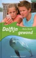 Bekijk details van Dolfijn gewond