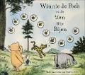 Bekijk details van Winnie de Poeh en de tien blije bijen