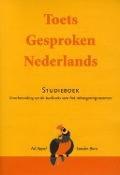 Bekijk details van Toets gesproken Nederlands