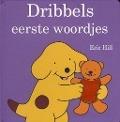 Bekijk details van Dribbels eerste woordjes