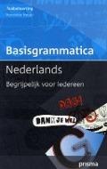 Bekijk details van Basisgrammatica Nederlands