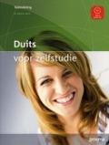 Bekijk details van Duits voor zelfstudie; [Basisboek]