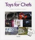Bekijk details van Toys for chefs