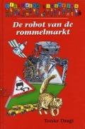 Bekijk details van De robot van de rommelmarkt