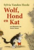 Bekijk details van Wolf, Hond en Kat