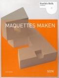 Bekijk details van Maquettes maken